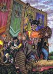 Harry Potter: Book 2 Chapter 7 Painting by TheGeekCanPaint