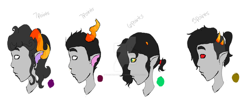 Fantroll Adopts by TheOperatorsShadow