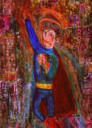 Superruss by CheBertrand