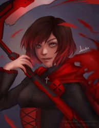 Ruby Rose by Anadia-Chan
