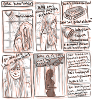 FMA Omake: It's Been a While ch2 p1 by roolph