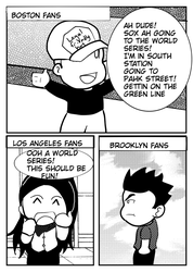 World Series by fighterxaos