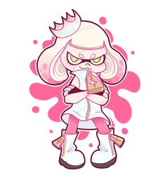 Pearlie by Amberlea-draws