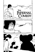 The Infernal Comedy by MathewJPallett