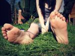 Soles For Summer by Foxy-Feet