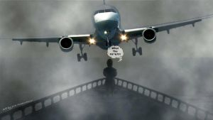 Game of Thrones Wallpaper - Airliner 1a by Curtdawg53
