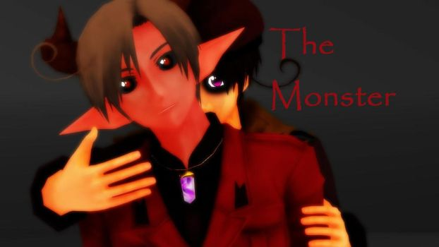 Video - The Monster by Taylor303