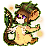 [C: Chibi] for Pumeee 2/2 by Chikunia