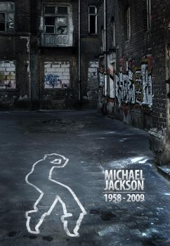 Tribute to Michael Jackson by rodrigozenteno