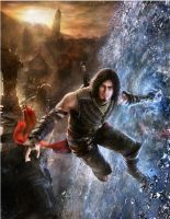 Prince of Persia Forgotn Sands by Dark-AngeL-21