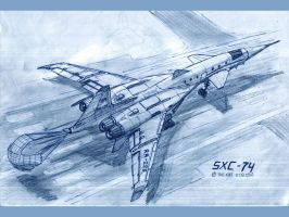 SXC-74 by TheXHS