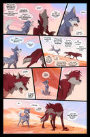 The Blackblood Alliance - Chapter 02: Page 02 by KayFedewa