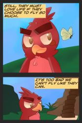 Papilo Page 2 by The-Sly-Zoroark