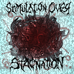Stimulation Over Stagnation web by reject-records-v