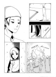 page3-The Pious Student by yana8nurel6bdkbaik