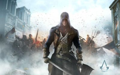 Assassins Creed Unity E3 2014 by MatrixUnlimited