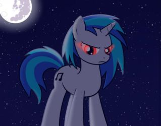 Adapting To Night World Guide by Rated-R-PonyStar