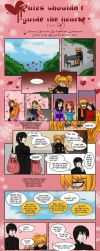 Guide to the Heart part 2 by Enock