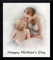 Happy Mother's Day by Ambruno