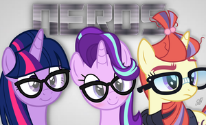 Nerds by SLB94