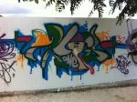 Apes Spain Piece 3 by THISISAPES