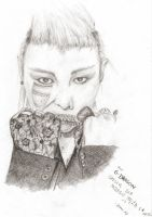 G-dragon by excence