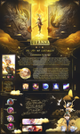 MAL Layout - Lux by AmbroserC
