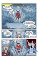 Ah Heck!! The Angel Chronicles Web Page 101 by MaryBellamy