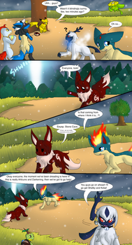 Explorers of Shadows Pg.412 by Quilaviper