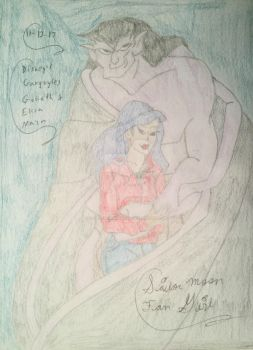 Goliath And Elisa 109 by SailorMoonFanGirl