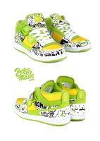 DC skater Shoes by Bobsmade