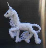 Tiny Unicorn 2 by Pickleweasel360