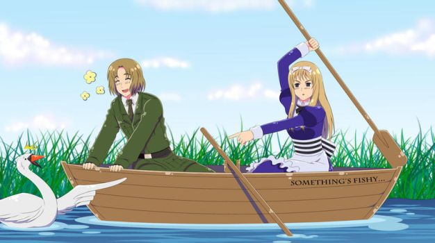 APH Request: Look Over There by khakipants12