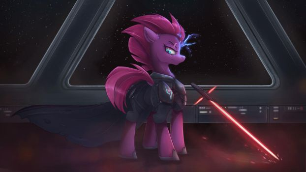 Darth Tempest by Ardail