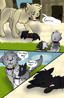 BloodClan: The Next Chapter Page 7 by StudioFelidae
