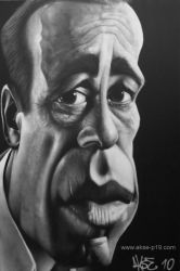 Bogart by Akse Graffiti Art by Akse-p19