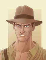 Indy by Fuacka