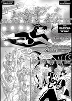 GAL 50 - The Pyramids' Other Secret 6 - p10 by martin-mystere