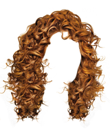 Hair Png 6 by Moonglowlilly