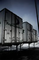 Industry Containers by Ardak