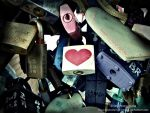 The padlock of your heart by TheNocTurnaL-OnyxX