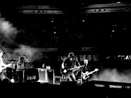 Foo Fighters by forever-green