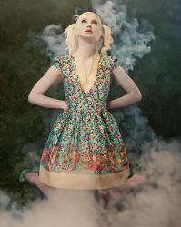 No Smoke Without Fire by andrewfphoto