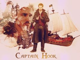Hook by sailorjessi