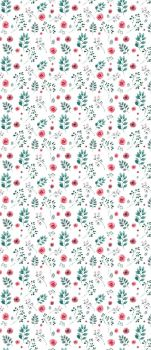 Floral Custom Box Background 02 by ValHydra