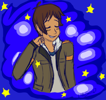 ~*~Lance~*~ by Oruroo