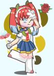 Magical Girl ~ by PeacefulSweetDream