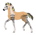 N3411 Padro Foal Design for mylastaccount by casinuba