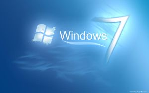 New experience - Windows 7 by russanov