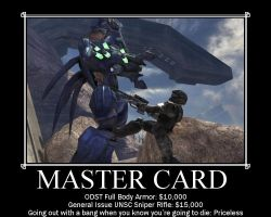 Marine's Master Card by Ozone51